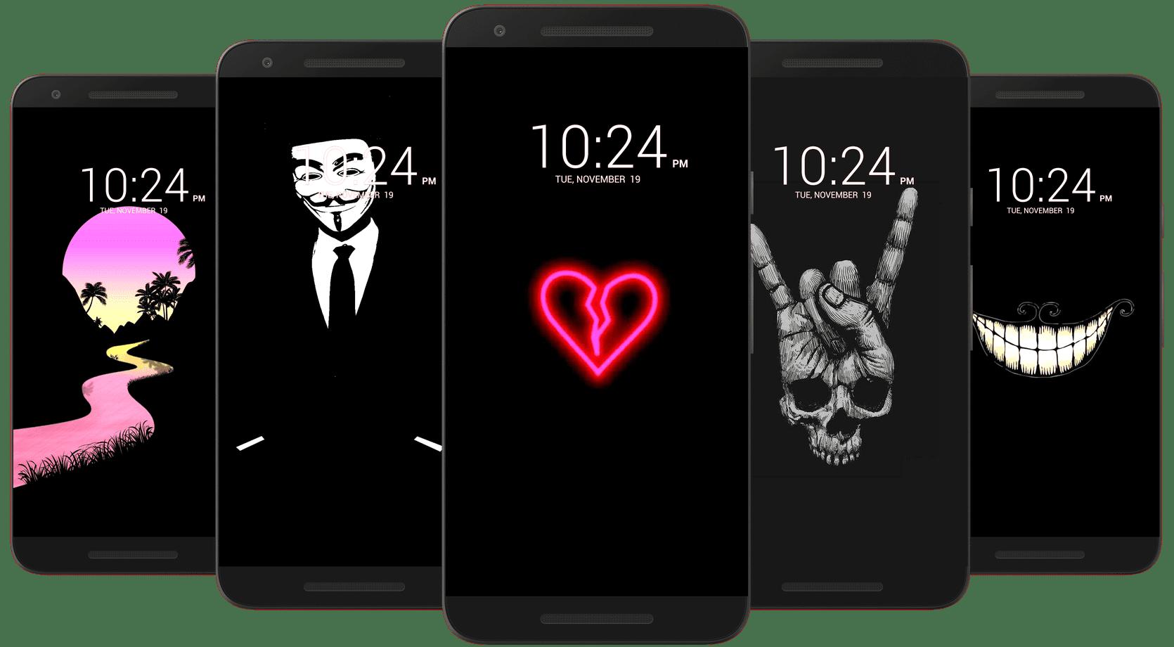 Chernye скриншот 4