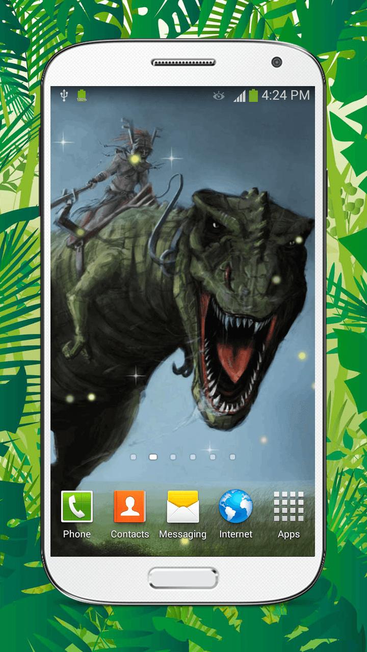 Dinozavry скриншот 2