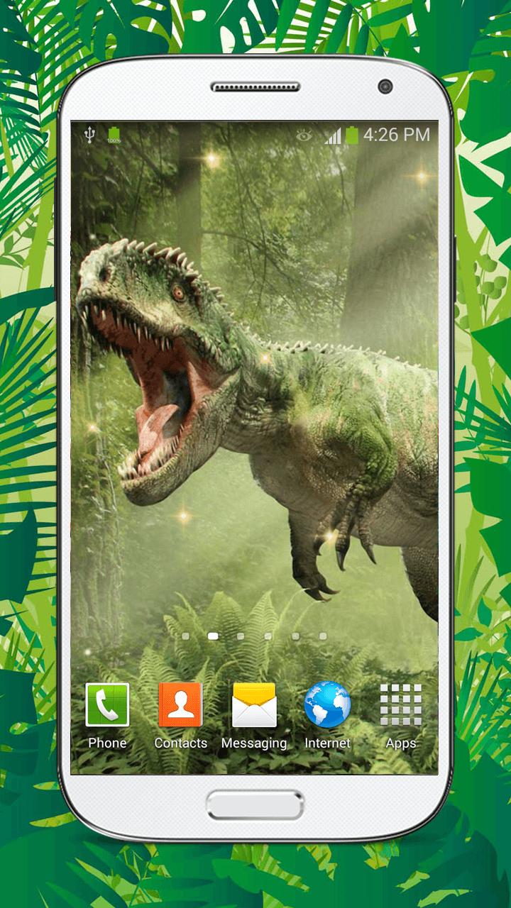 Dinozavry скриншот 3
