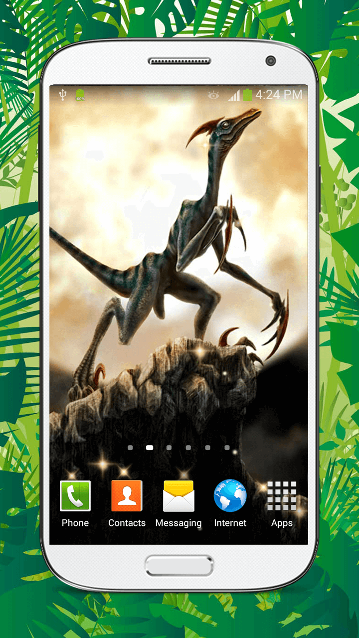 Dinozavry скриншот 4