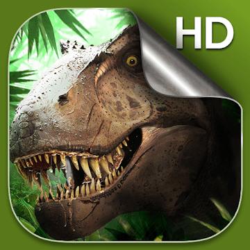 Dinozavry logo