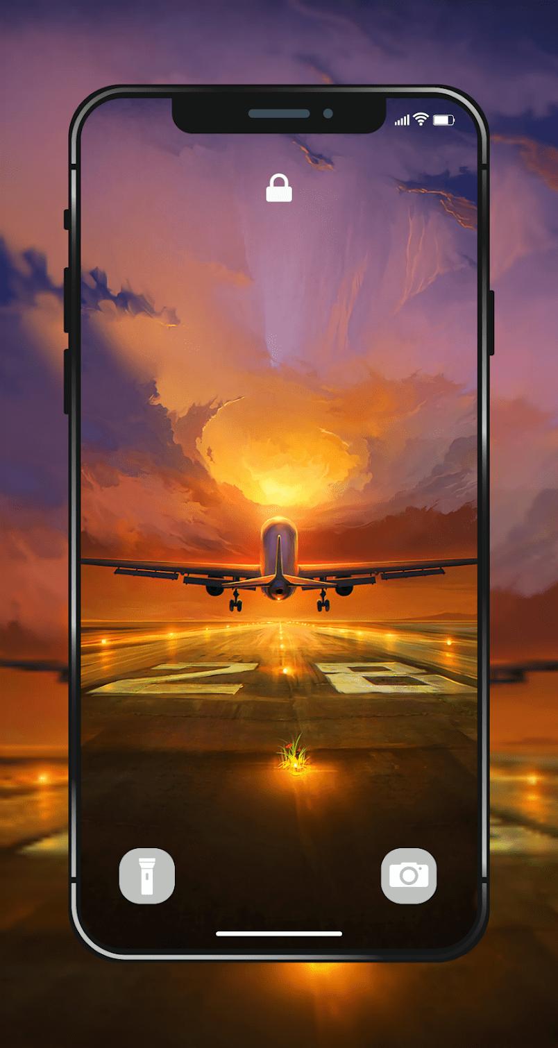 Aircraft скриншот 3