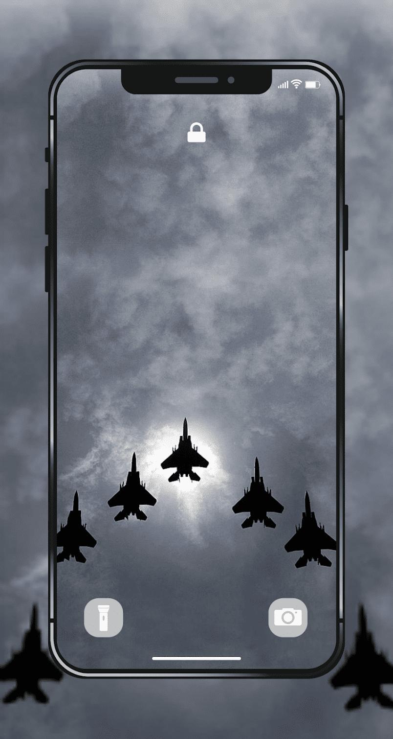 Aircraft скриншот 4