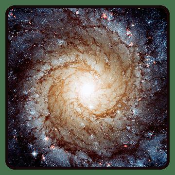 Galaktika logo