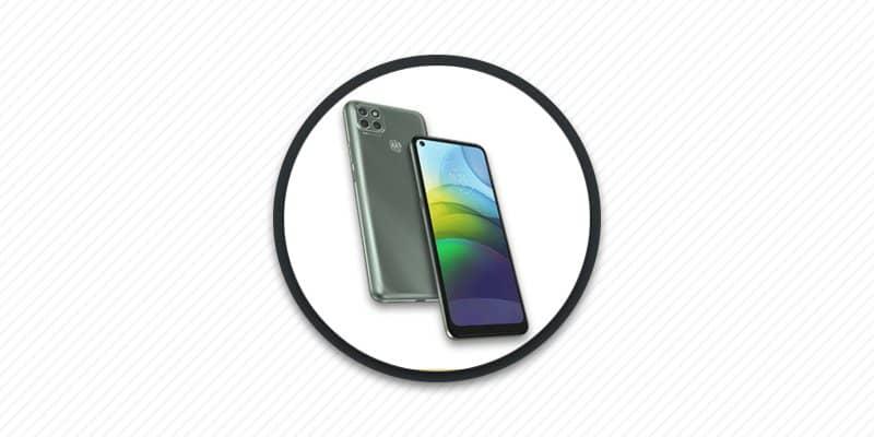 Обзор Motorola G9 Power