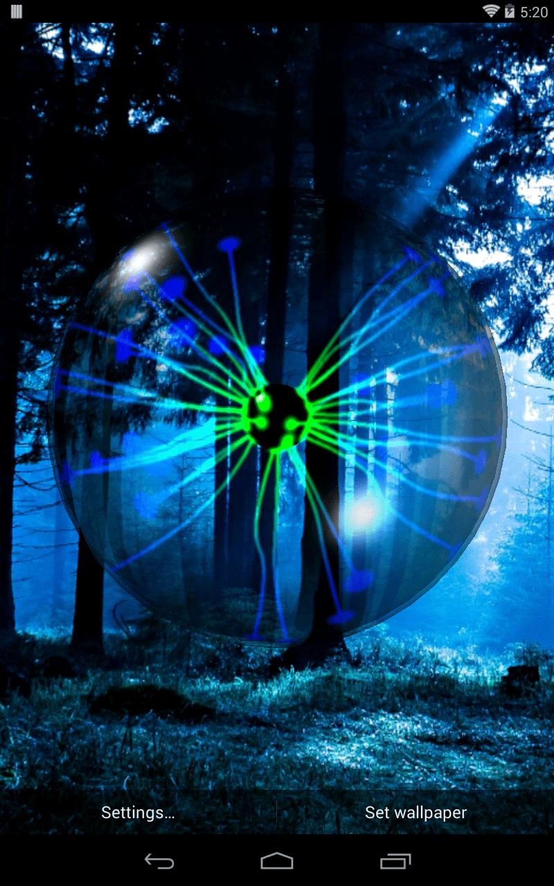 Plasma скриншот 2